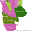 Map Argentina Provinces Buenos_Aires