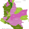 Map Colombia Departments Bolivar_1_