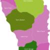 Map Dominika Districts Saint_George