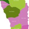 Map Dominika Districts Saint_John