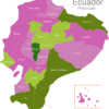 Map Ecuador Provinces Bolivar_1_