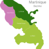 Map Martinique Districts La_Trinite_1_