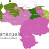Map Venezuela States Anzoategui_1_