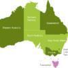 Map Australia Regions Australian_Capital_Territory