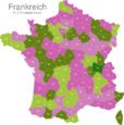 Map France Post Codes Digit PLZ-01_l_Ain