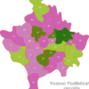 Map Kosovo Post Codes Digit PLZ-10-XK_1_