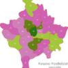 Map Kosovo Post Codes Digit PLZ-13-XK_1_
