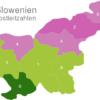 Map Slovenia Post Codes Postleitzahlenbereich-6-SL_1_
