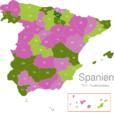 Map Spain Post Codes Digit PLZ_-_01_Araba_Alava_1_